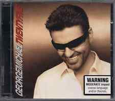 RARE 2 cd set GEORGE MICHAEL Wham 25 LAST CHRISTMAS one more try FREEDOM FAITH
