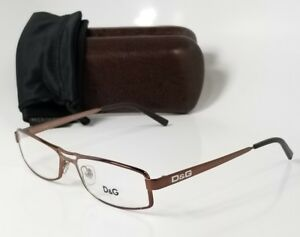 NEW DOLCE GABBANA DG5039 012 rose reading glasses computer readers eyeglasses