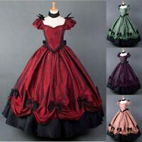 """Southern Belle Civil War Old West Nutcracker SASS Ball Gown Dress 36/"""" Bust"""
