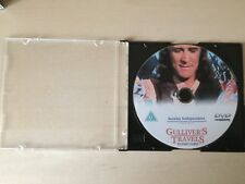 Gulliver's Travels Promo DVD