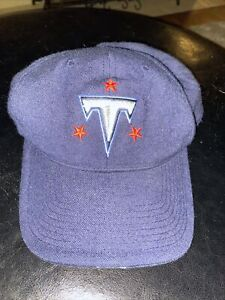 TENNESSEE TITANS Hat Cap NIKE Wool FITTED 7 1/8 NFL Sewn Logo Football Team Gear