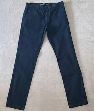 Stone Island Blue Trousers/ 32