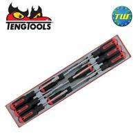 Teng 9pc Nut Driver Set TTXMDN - Tool Control System