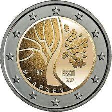 Estonia / Estland - 2 Euro Estonian Provincial Assembly