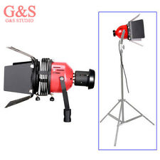 Redhead Light 650w kit  Photography studio Continuous Lighting For Film&Camera