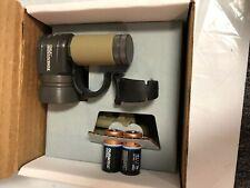 FirstLight Tomahawk MC Tactical Light Military Flashlight Army Medic New In Box