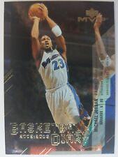 2003 03 Upper Deck MVP Michael Jordan Basketball Diary #BD2, Wizards