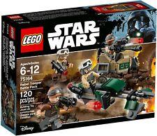 Lego Star Wars - 75164 Rebel Trooper Battle Pack - New / Sealed / Retired