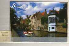 POSTCARD, UNUSED BRUGGE BELGIUM 2006  6Y2