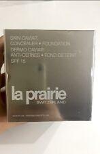 LA PRAIRIE Skin Caviar Concealer Foundation SPF 15 - Warm Linen