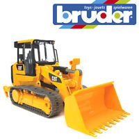 Bruder Cat Track Loader Construction Toy Kids Childrens Model Scale 1:16