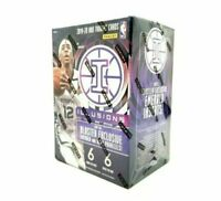 🌟2019-20 NBA Panini Illusions Basketball Blaster Box Factory Sealed🌟