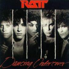 Ratt - Dancing Undercover (NEW CD)