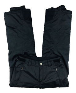 Mountain Hardwear Youth Large Black Snowpants Excellent