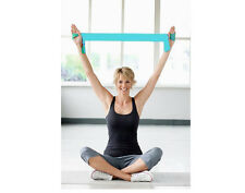 Exercise Pilates Yoga Dyna Workout Physio Aerobics Resistance Abs Stretch Band