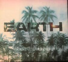 LTJ BUKEM  Earth 4  CD  Kinetic Records Very Rare