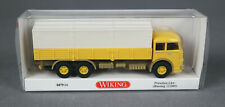 WIKING 047904/0479 04 (H0, 1:87) Flatbed Truck (Büssing 12.000) -