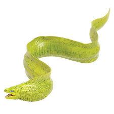 Moray Eel Incredible Creatures Figure Safari Ltd NEW Toys Educational