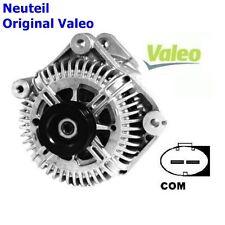 NEU Original Valeo Lichtmaschine 170A BMW 3 5 6 7 E60 E61 E65 E66 E67 Diesel