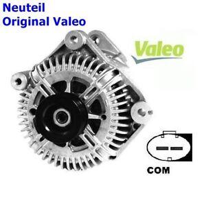 NEU Original Valeo Lichtmaschine 170A für BMW 3 5 6 7 E60 E61 E65 E66 E67 Diesel