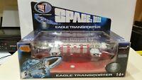Gerry Anderson Space 1999 Medical   Eagle Transporter Product Enterprise 2003