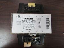 GENERAL ELECTRIC INDUSTRIAL CONTROL TRANSFORMER 9T58K0050