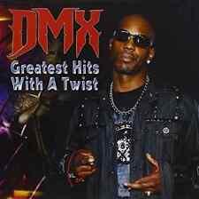 DMX-GREATEST HITS  CD NEW
