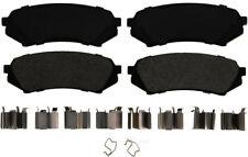 Disc Brake Pad Set-Posi-Met Disc Brake Pad Rear Autopart Intl 1403-86283