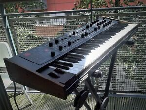 Sequential Prophet 600 - recently serviced - GliGli upgraded