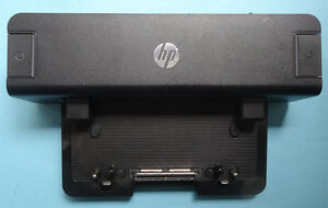 Docking Station HP EliteBook 8460p 8460w 8540w 8560w 8740p 8740w 8760w Dock Port