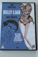 BILLY LIAR DVD REGION 2 (TOM COURTENAY & JULIE CHRISTIE)