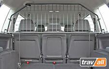 Travall Hundegitter Hundeschutzgitter für VW Touran Bj. 03-15