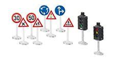 Siku 5597 mondo Semafori e segnali Stradali