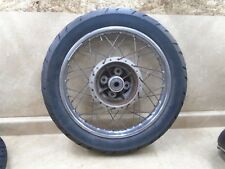 Honda 450 CB SPORT CB450-K7 Used Rear Wheel Rim 1974 HB280 HW209