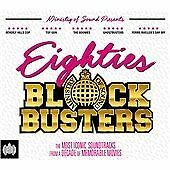 Various Artists - Eighties Blockbusters [Ministry of Sound] (Original Soundtrack