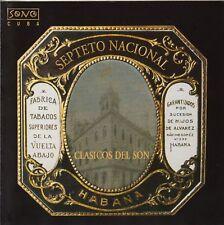 SEPTETO NACIONAL DE IGNACIO PINEIRO - Clasicos Del Son CD