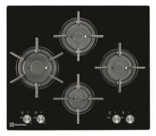PIANO COTTURA -20% GAS 60 CM VETROCERAMICA NERO ELECTROLUX PVF645UON