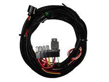 Webasto Thermo Top V wiązka wire harness relay fuses loom 1530 1533 Telestart