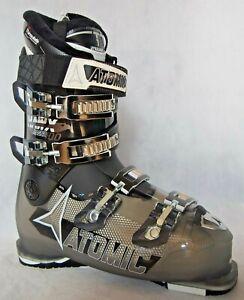 ATOMIC HAWX MAGNA 100 Men's Ski Boot   Size 27.0 UK8/9