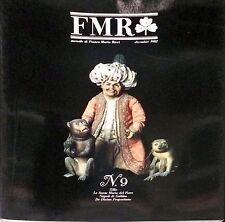 FMR - MENSILE DI FRANCO MARIA RICCI - DICEMRE 1982 -  N.9