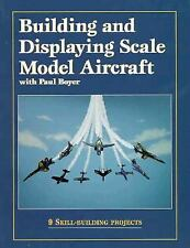 Building and Displaying Scale Model Aircraft with Paul Boyer - Kalmbach #12151