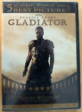 Gladiator-Russell Crowe-Widescreen Dvd