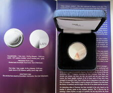 LATVIA 1 Lats 2013 - 365. SILVER COIN WITH BOX AND COA