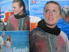 Chi 1997 46.Alberto Sordi-Valeria Marini,Caroline di Monaco,Franco Nero-Versace