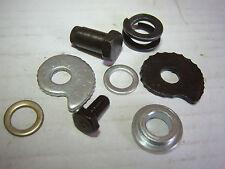 Rover P4 60/75, '54/5 90 Front Brake Shoe Adjuster Repair Kit