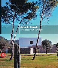 Antonio Citterio: Architecture and Design-ExLibrary