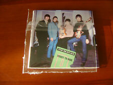 """THE BEATLES CD SINGLE 3"""" TICKET TO RIDE"""