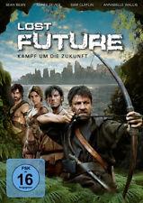 § DVD * LOST FUTURE - KAMPF UM DIE ZUKUNFT # NEU OVP