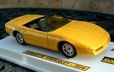 1/43  Solido Chevrolet corvette #1514