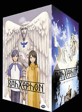 RahXephon: Full Series Anime Box Set + The Motion Picture Limited Edition